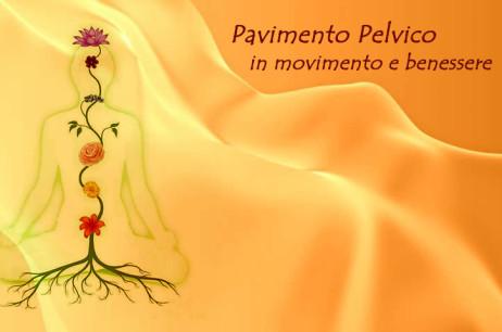Pavimento pelvico in Movimento e Benessere