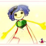 Un abbraccio e una proposta da La Bambola di Vassilissa